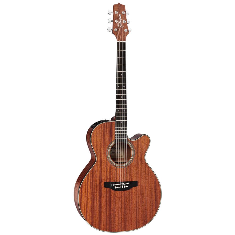TAKAMINE DMP571MC-DC NS エレクトリックアコースティックギター