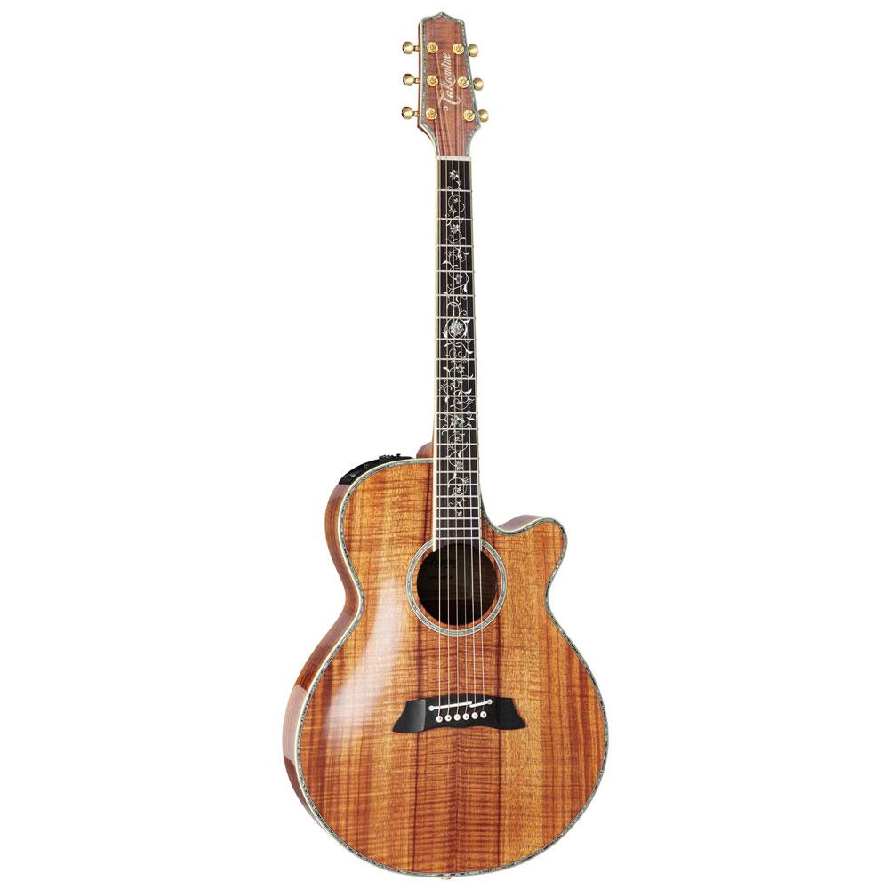 TAKAMINE DMP100K N エレクトリックアコースティックギター