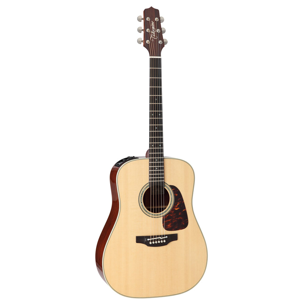 TAKAMINE DMP281-DC N エレクトリックアコースティックギター