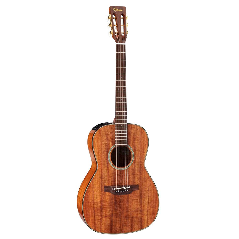 TAKAMINE PTU431K N エレクトリックアコースティックギター