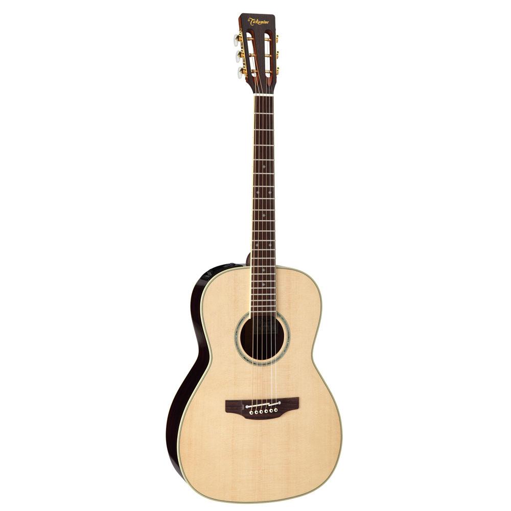 TAKAMINE PTU441 N エレクトリックアコースティックギター