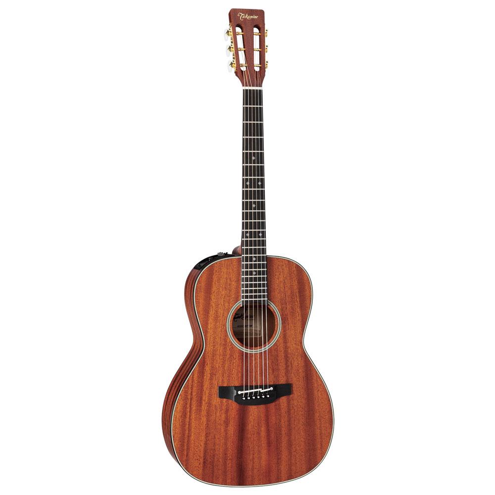 TAKAMINE DMP471M-DC NS エレクトリックアコースティックギター