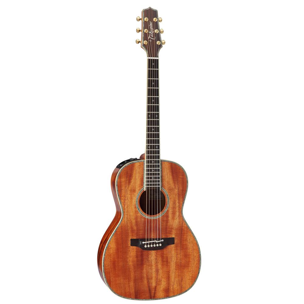 TAKAMINE DMP400 N エレクトリックアコースティックギター