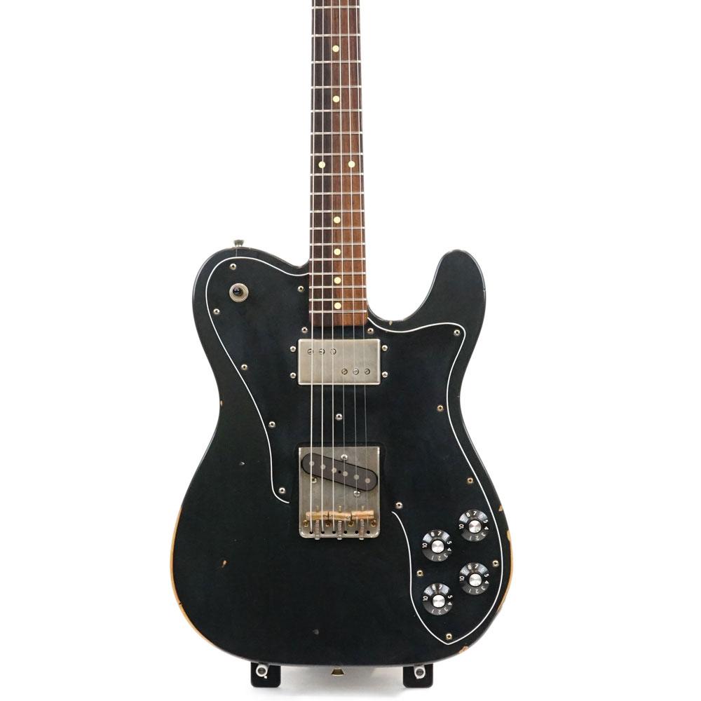 Nash Guitars TC-72 BLK 【中古】
