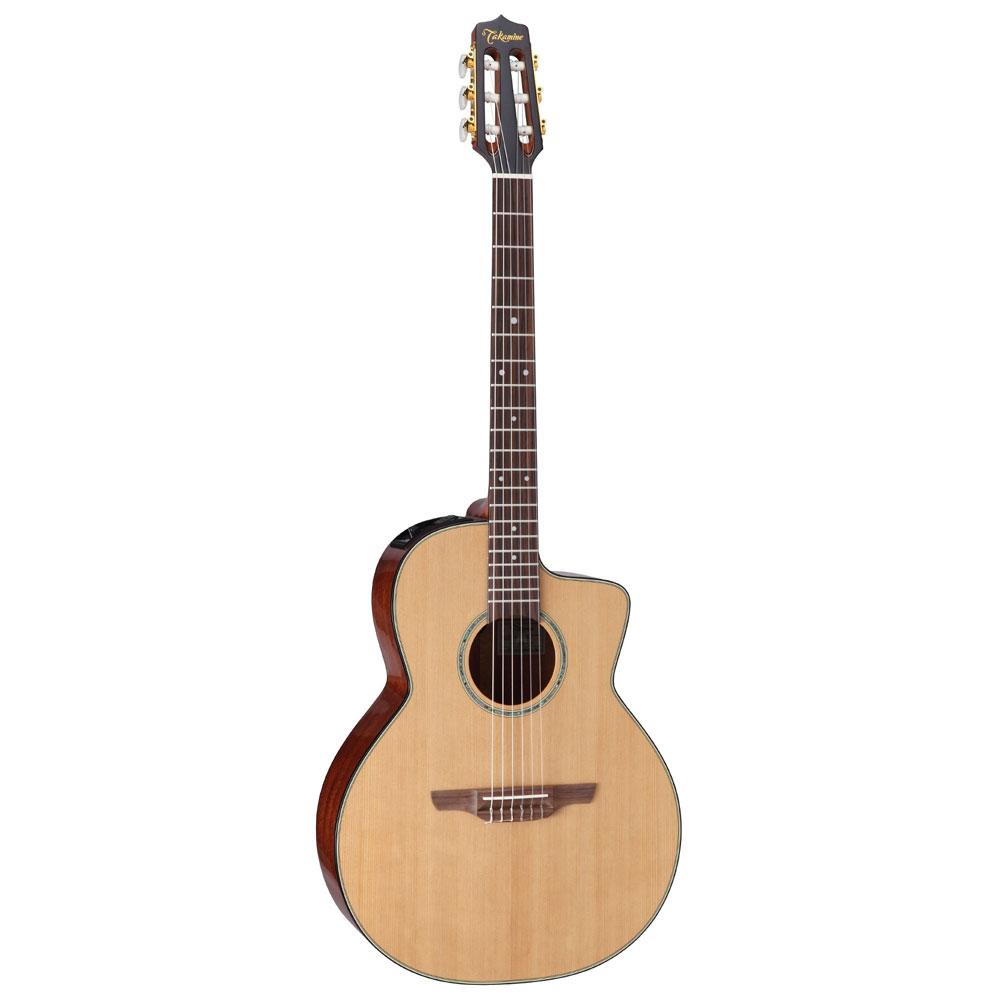 TAKAMINE PTU620NC N エレクトリック クラシックギター