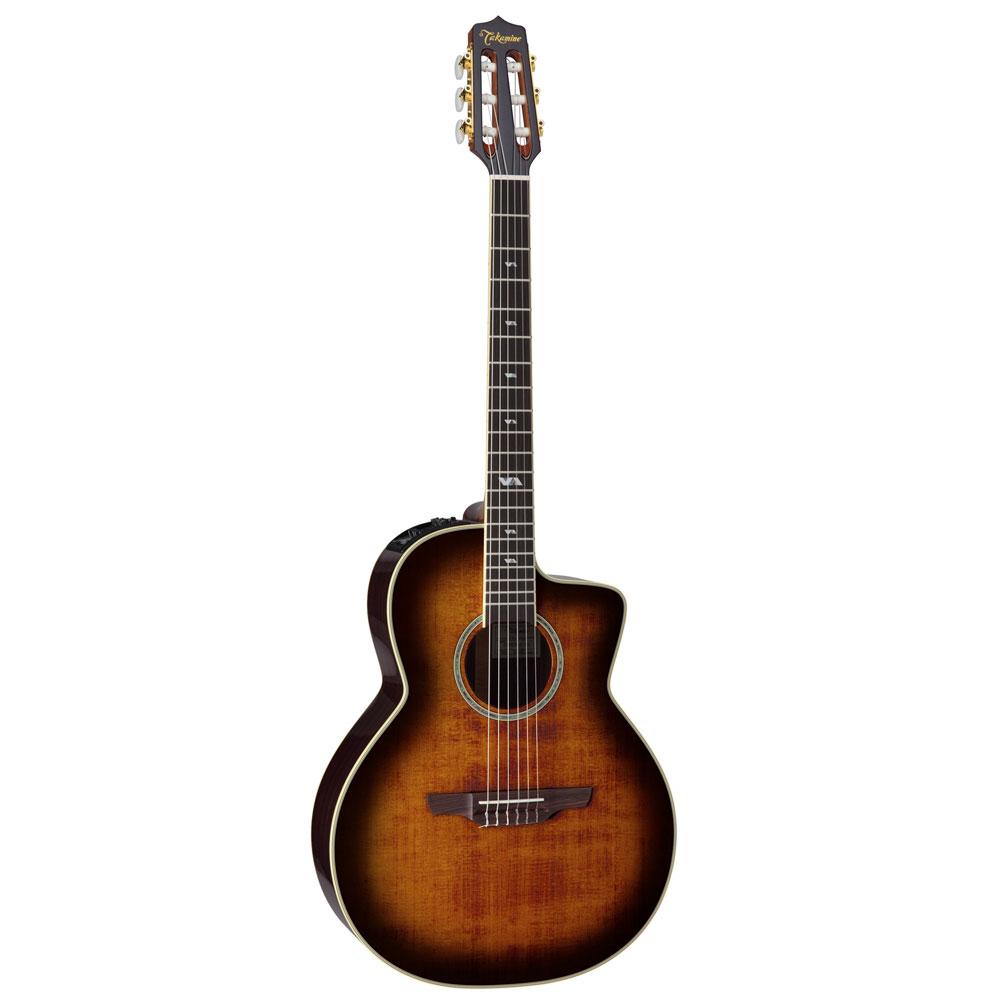 TAKAMINE DMP670NC VTS エレクトリック クラシックギター