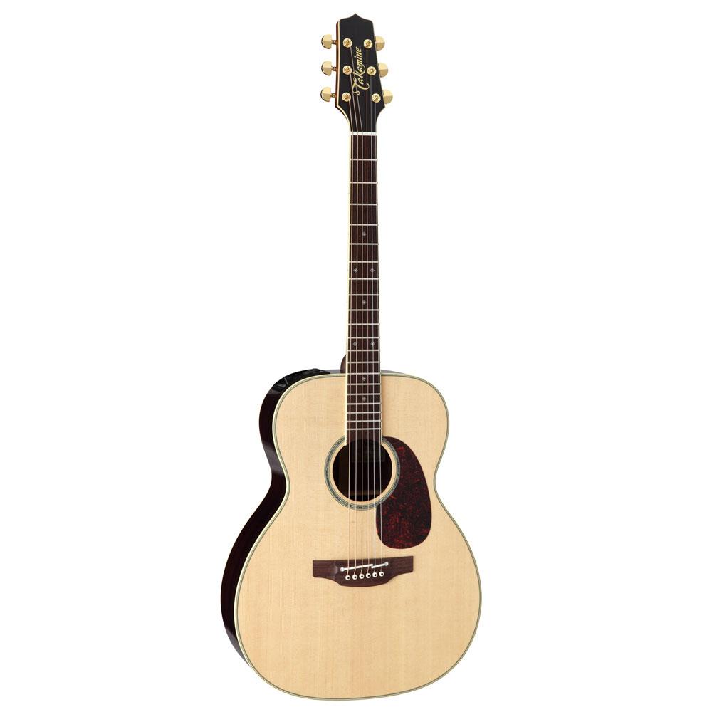 TAKAMINE PTU741 N エレクトリックアコースティックギター