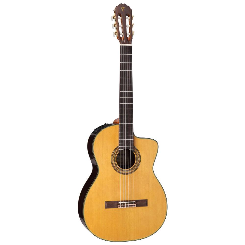 TAKAMINE TC132SC エレクトリック クラシックギター