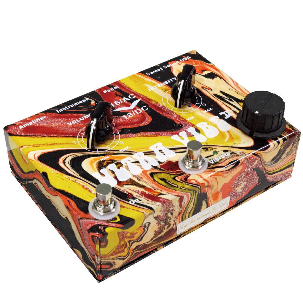 Sweet Sound Ultra Vibe II Swirl ギターエフェクター