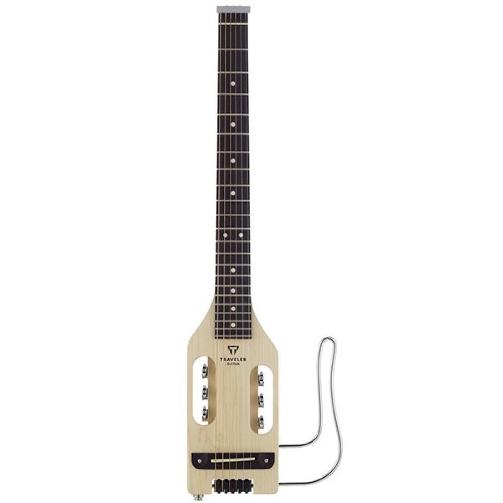 TRAVELER GUITAR Ultra Light Steel Natural トラベルギター