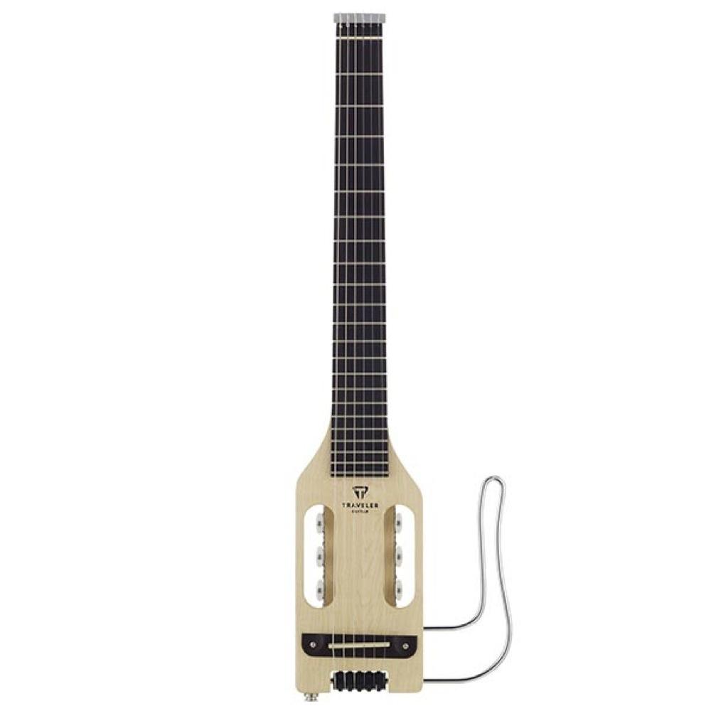 TRAVELER GUITAR Ultra Light Nylon Natural トラベルギター