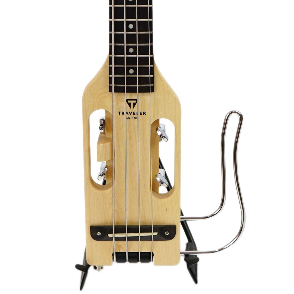 TRAVELER GUITAR TRAVELER Ultra Light Bass Bass Light Natural トラベルベース, 床材専門店フロアバザール:fb504546 --- officewill.xsrv.jp