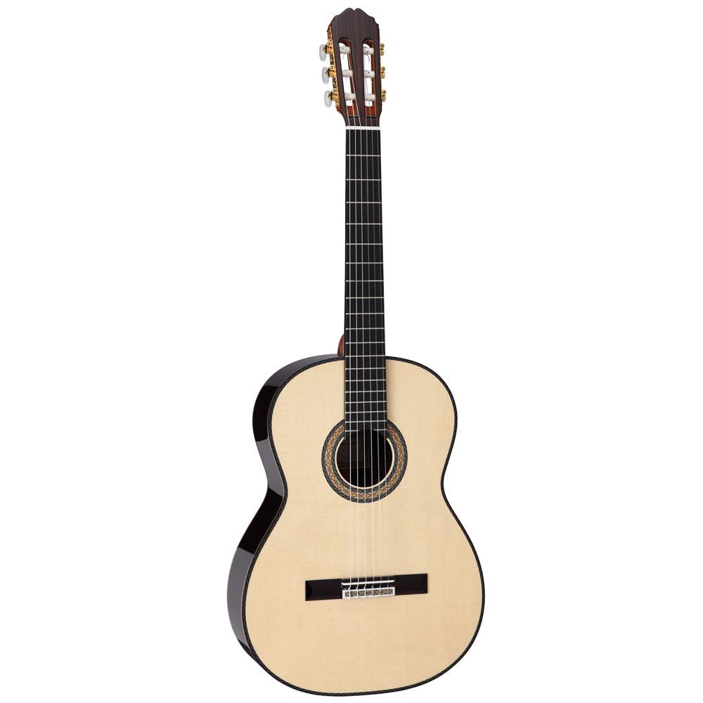 TAKAMINE NO.37E-3 クラシックギター 630mmスケール