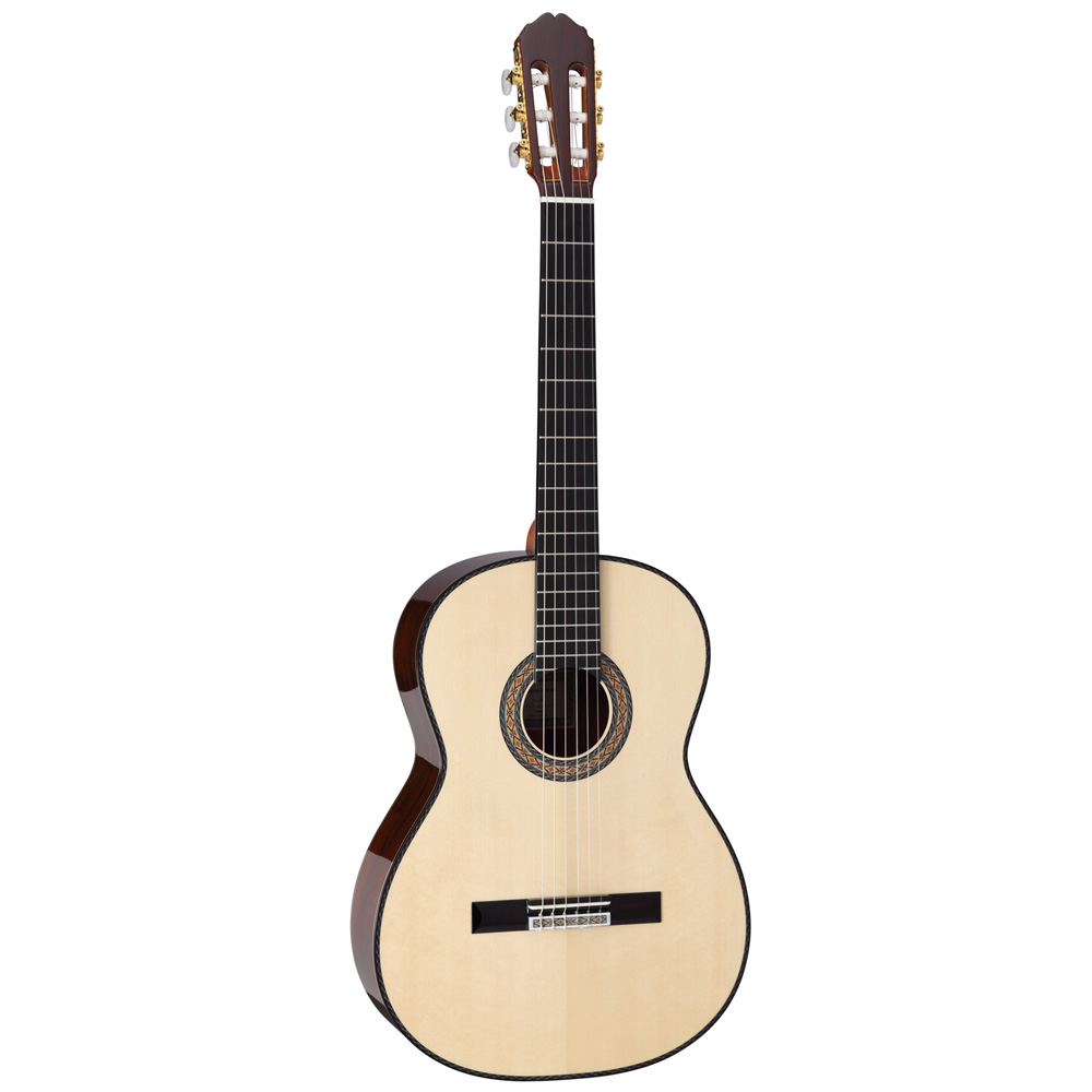 TAKAMINE NO.39E-4 クラシックギター 640mmスケール