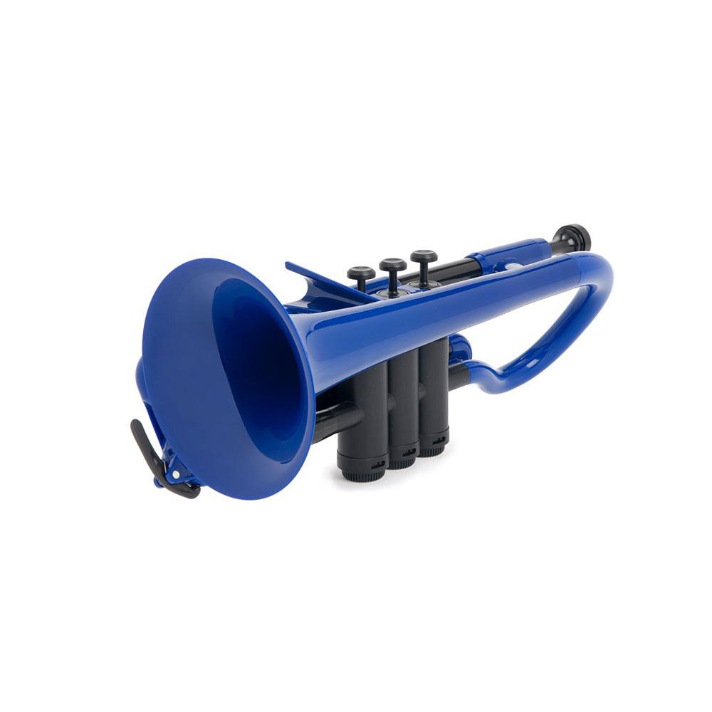 新作人気モデル pInstruments PCORNET PCORNETB Blue PCORNETB pInstruments Blue プラスチック製コルネット, 岱明町:97928335 --- clftranspo.dominiotemporario.com