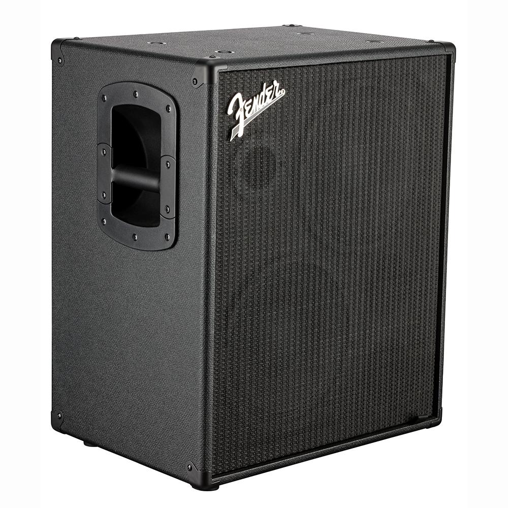 Fender RUMBLE 210 CABINET V3 BLK/BLK ベース用キャビネット