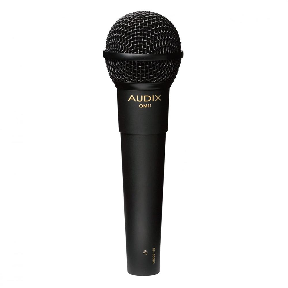 AUDIX OM11 ボーカル用ダイナミックマイク