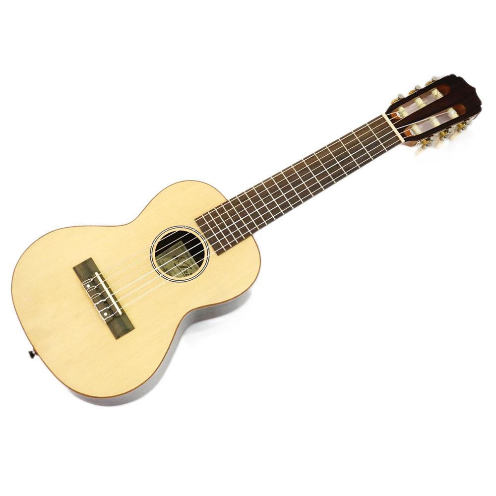 ARIA G-Uke AGU-160W N 6弦ミニギター クリップチューナー付き