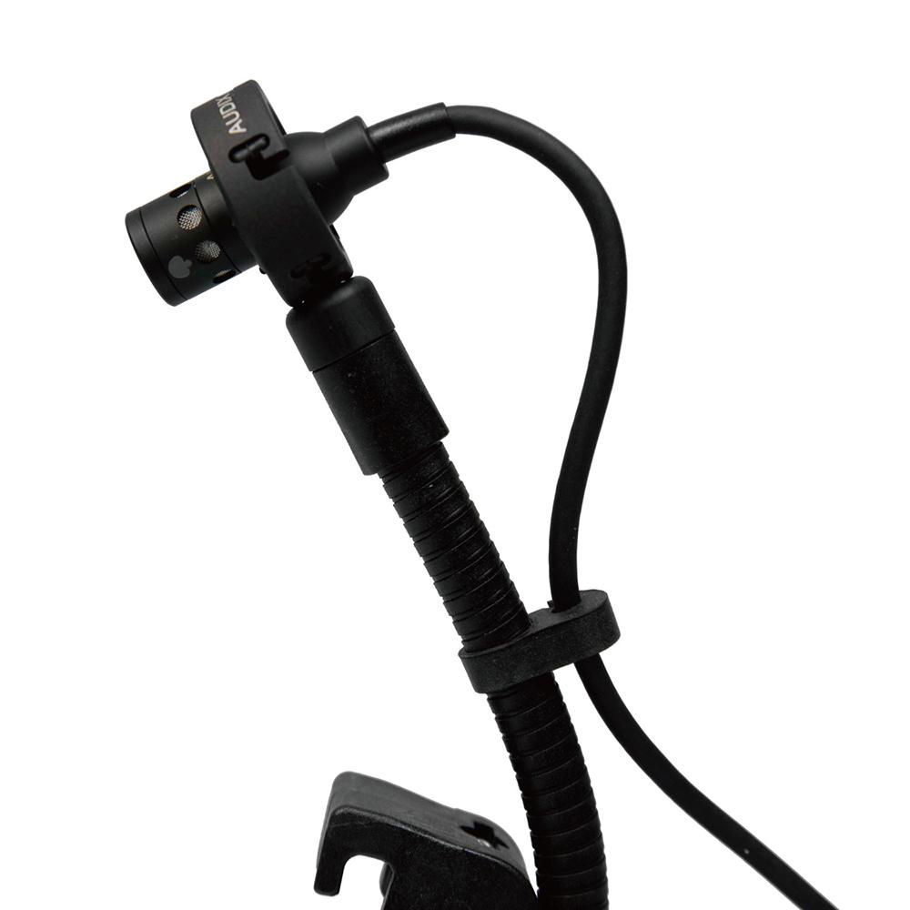 AUDIX MicroD 楽器用コンデンサーマイク