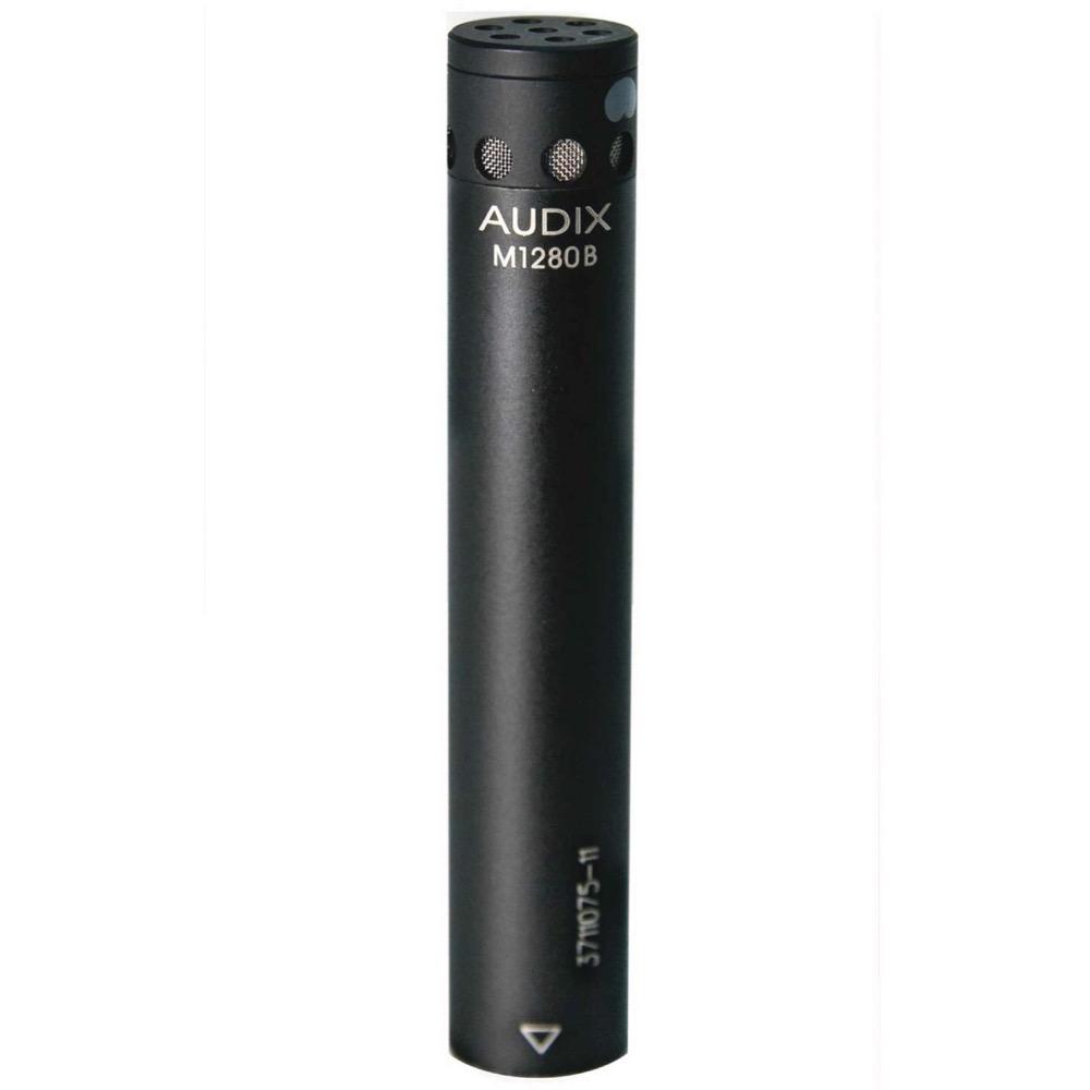 AUDIX M1280B 小型コンデンサーマイク
