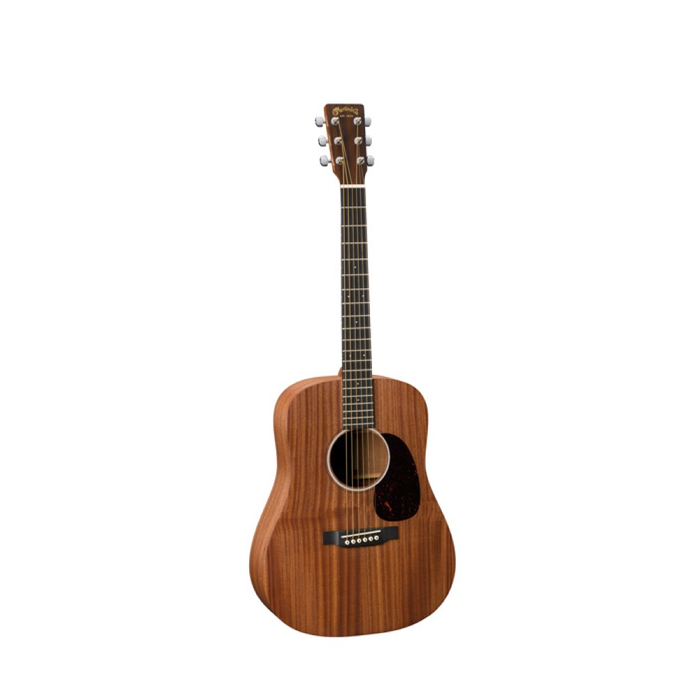 MARTIN D Jr. 2E Sapele 正規輸入品 エレクトリックアコースティックギター