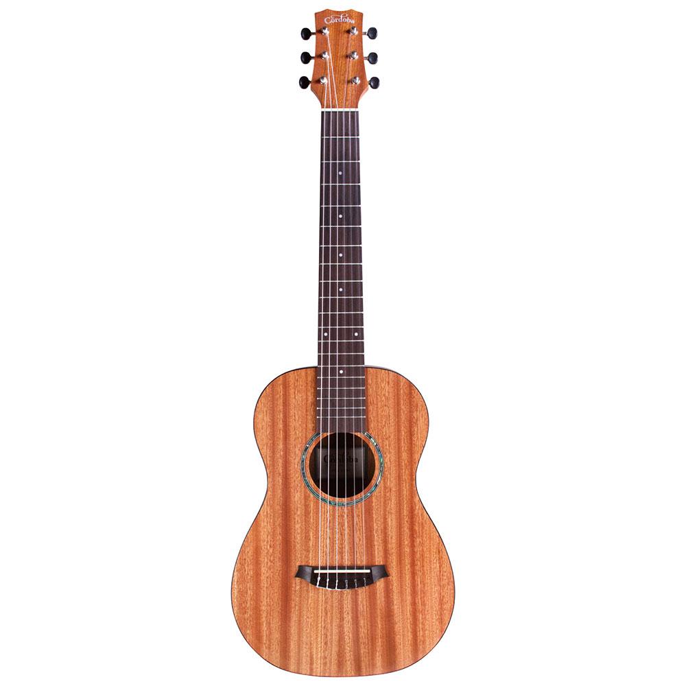 Cordoba MINI II MH マホガニー トラベルギター