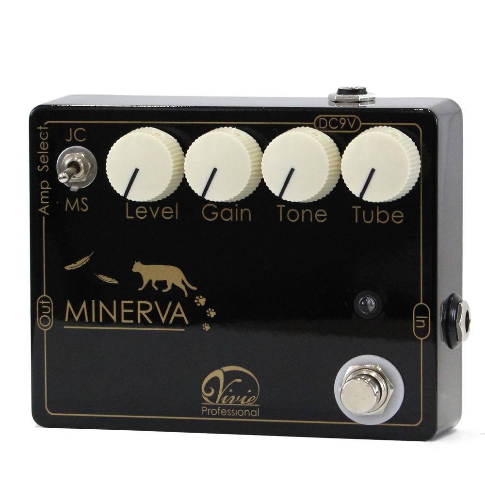 Vivie MINERVA ギターエフェクター