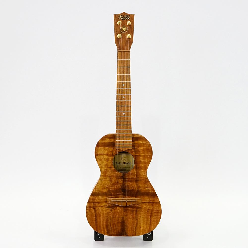 Kelii T-G/V テナー ウクレレ