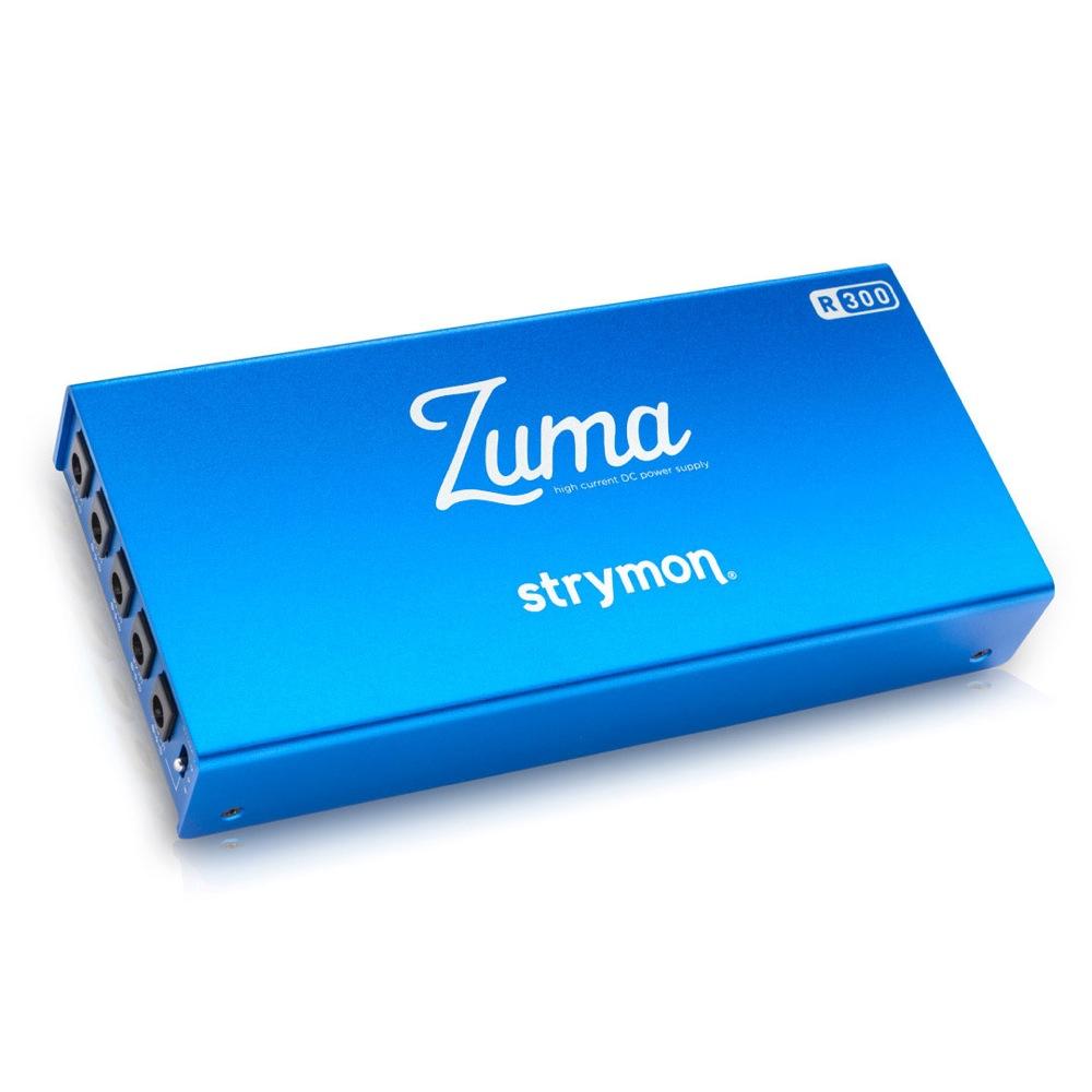 strymon Zuma R300 パワーサプライ