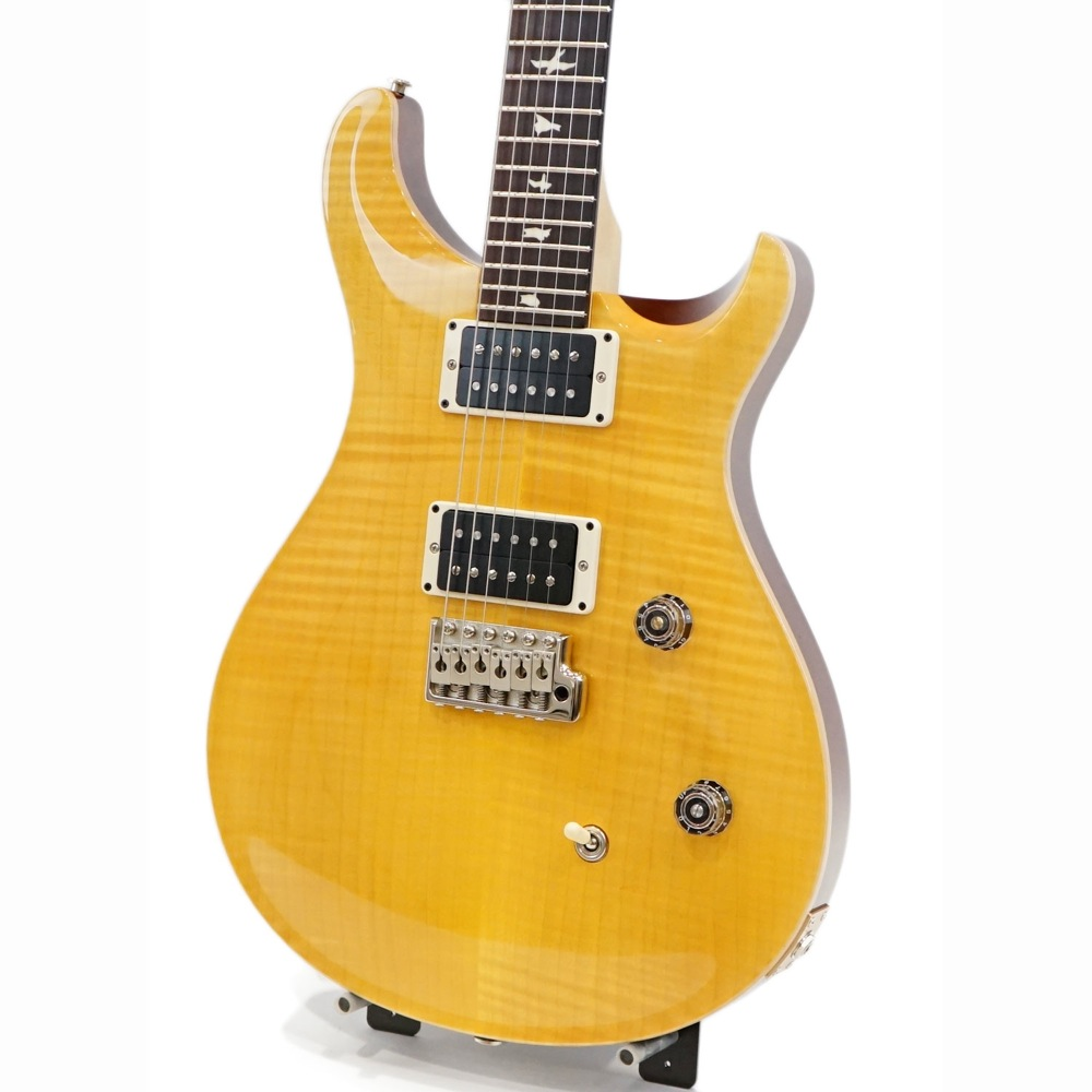 Paul Reed Smith(PRS) CE 24 Maple Top Gloss Honey エレキギター