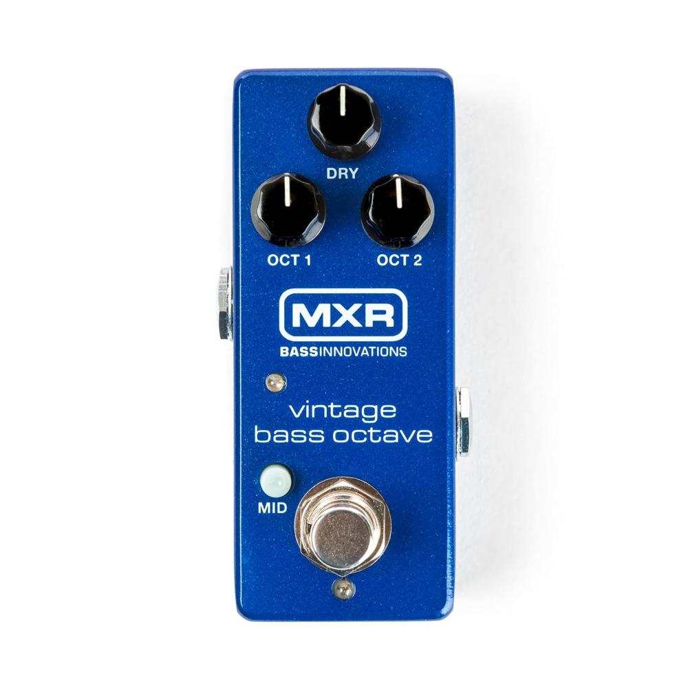 MXR M280 Vintage Bass Octave ベース用オクターバー エフェクター