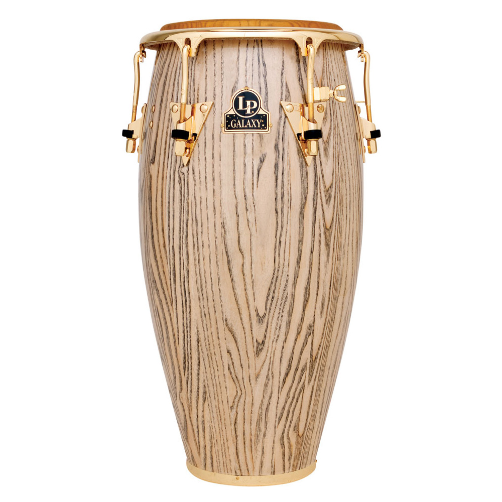 LP LP807Z-AW Galaxy Giovanni Wood Congas コンガ