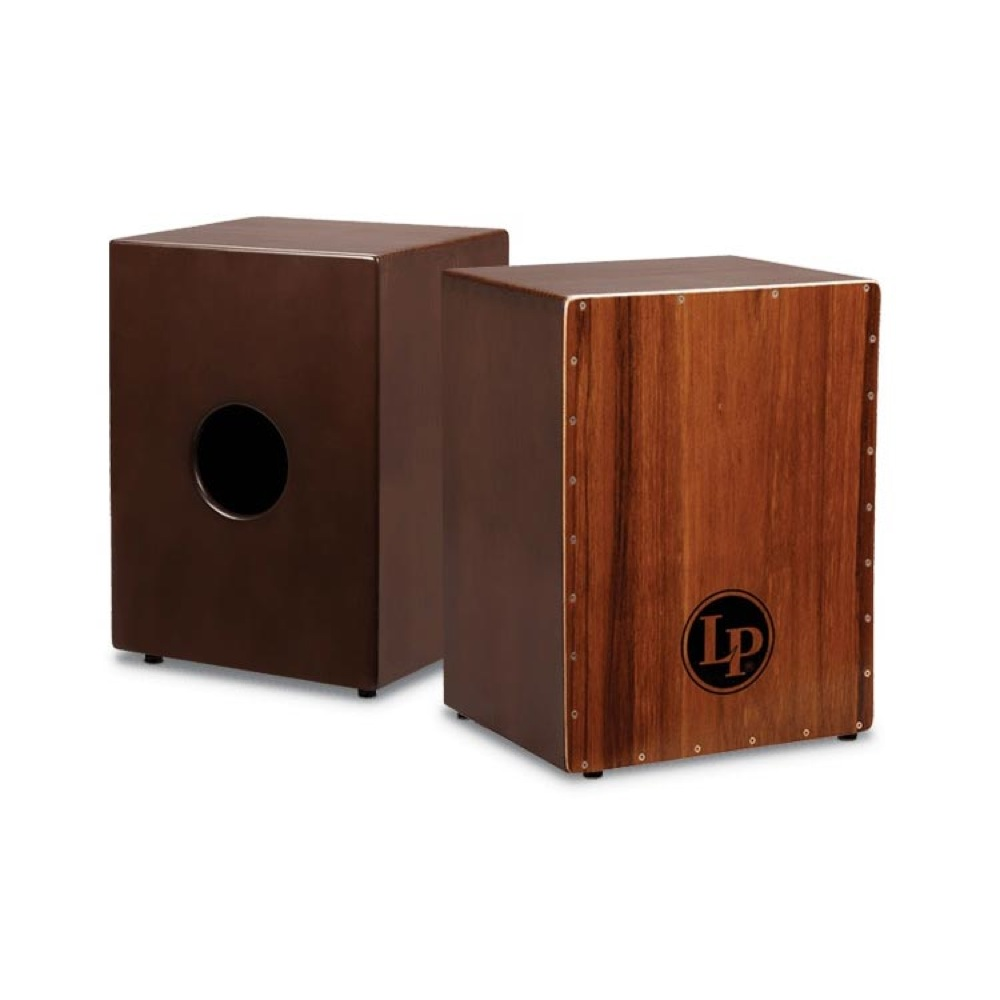 LP LP8800PS Peruvian Chico Solid Pine Cajon カホン