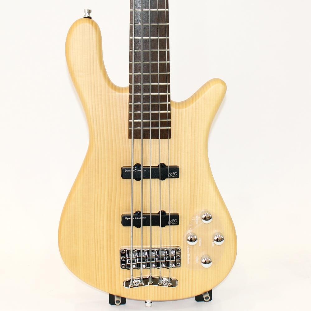 WARWICK Rockbass Streamer LX 5st W NSF 5弦 エレキベース ウェンジ指板仕様
