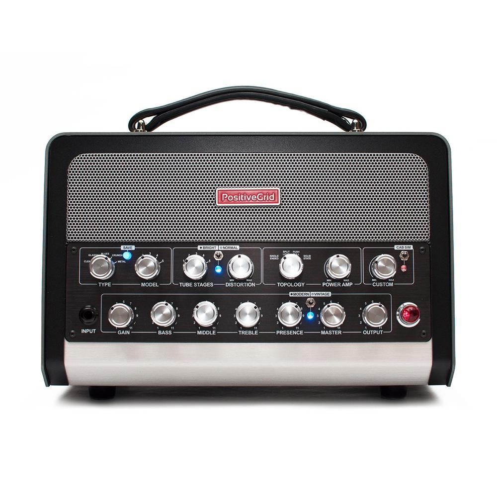 Positive Grid BIAS AMP HEAD ギターアンプ