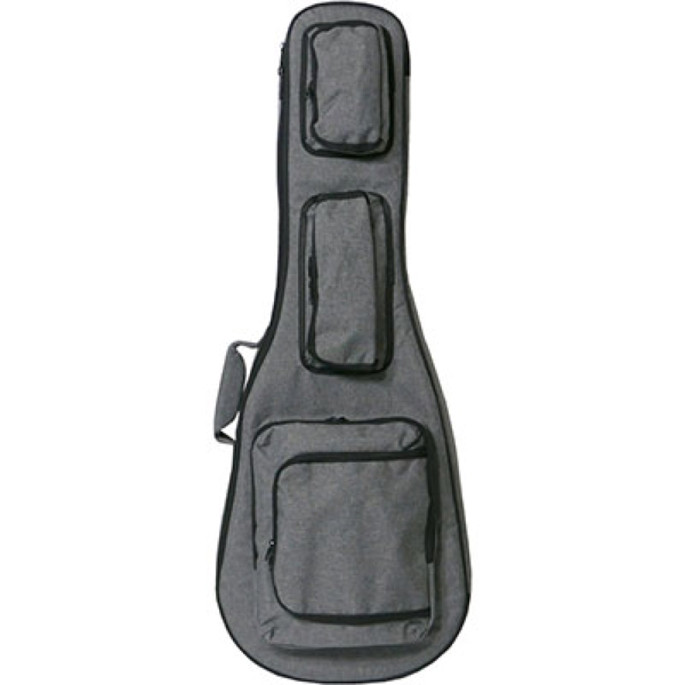 GID GPO-EG/CGY CASE GPOKET GPO エレキギター用ケース