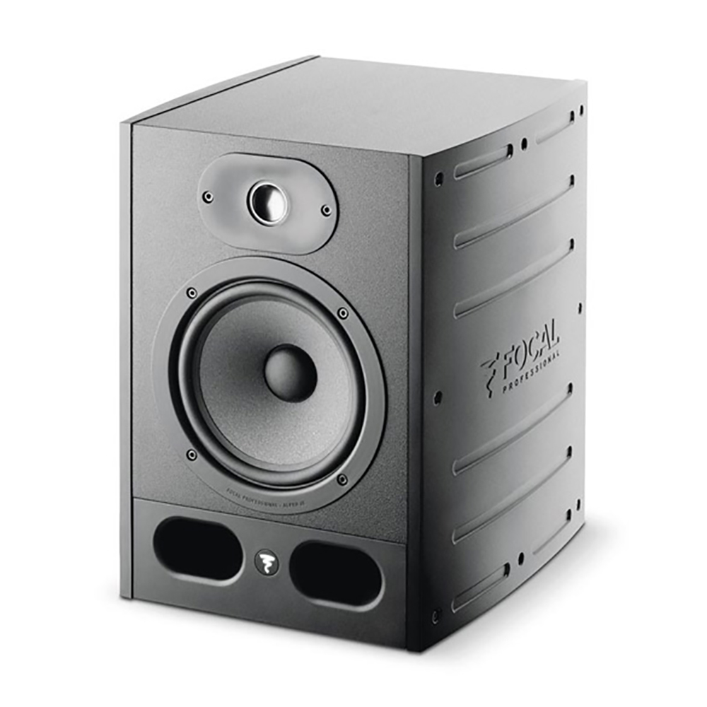 Focal Professional ALPHA 65 モニタースピーカー 1本