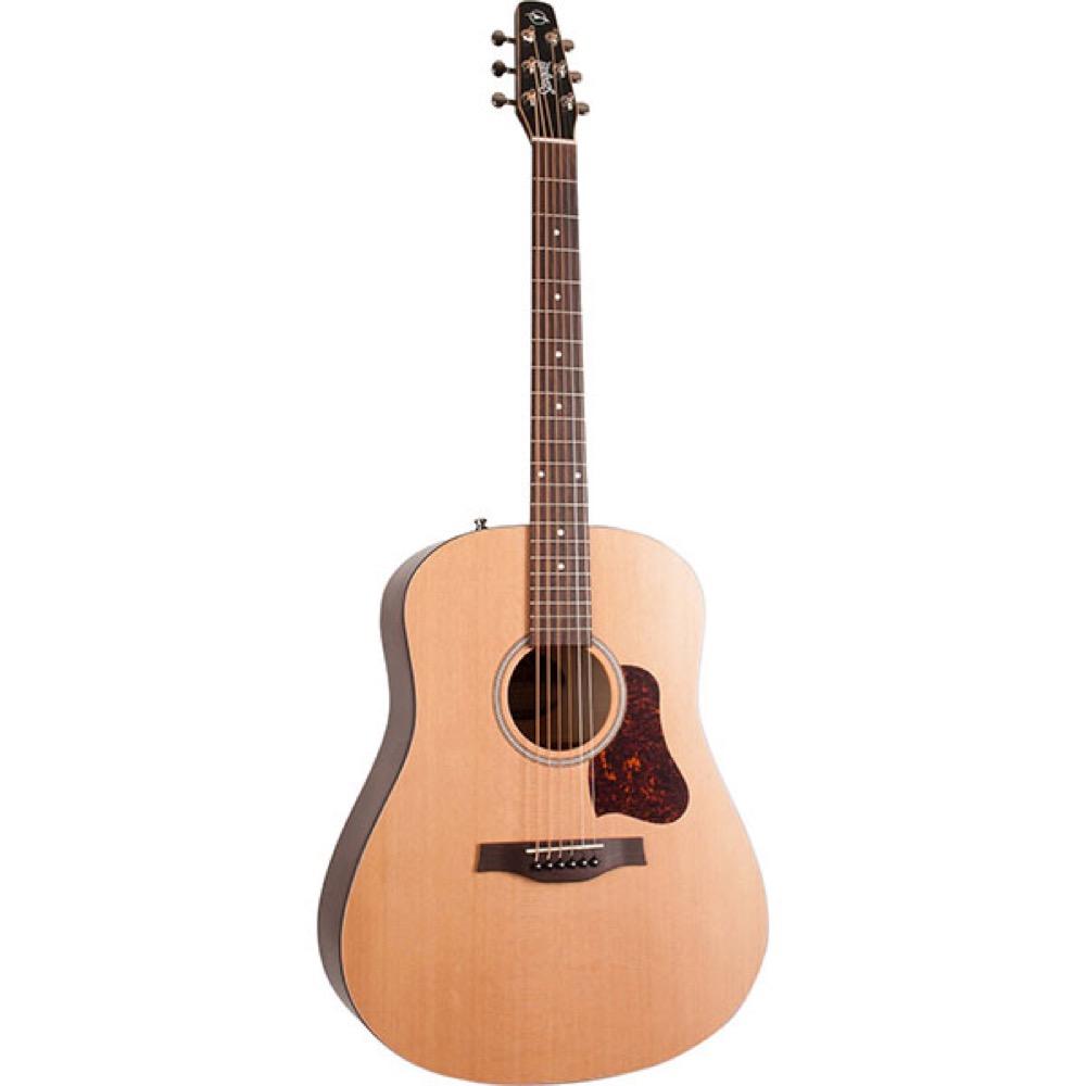 Seagull S6 Cedar Original Slim アコースティックギター