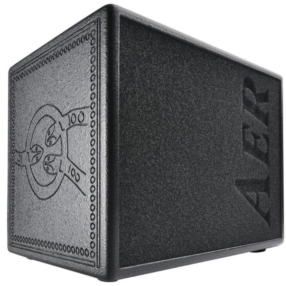 AER Compact60/4 Tommy Emmanuel Signature アコースティックアンプ 60W