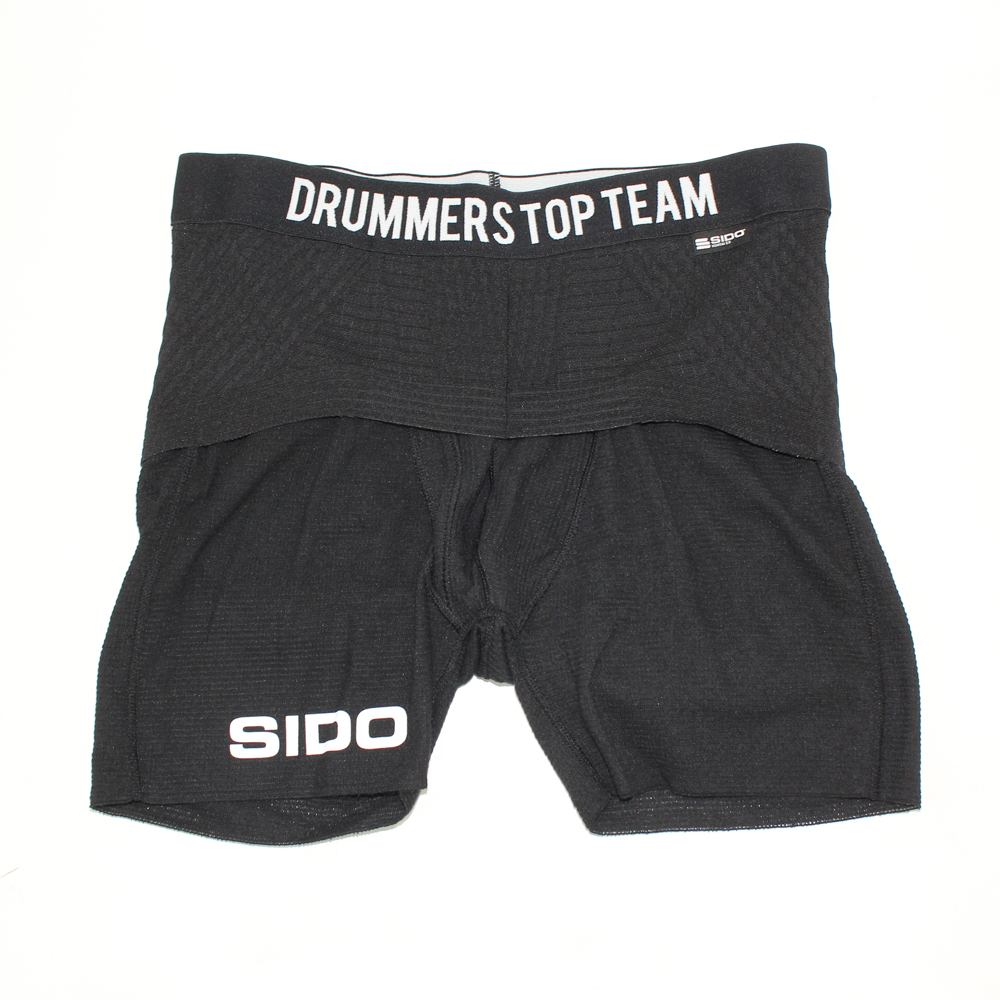 DRUMMERS TOP TEAM DTT HOUTAI UNDER Size L 包帯パンツ ドラマー用 Lサイズ