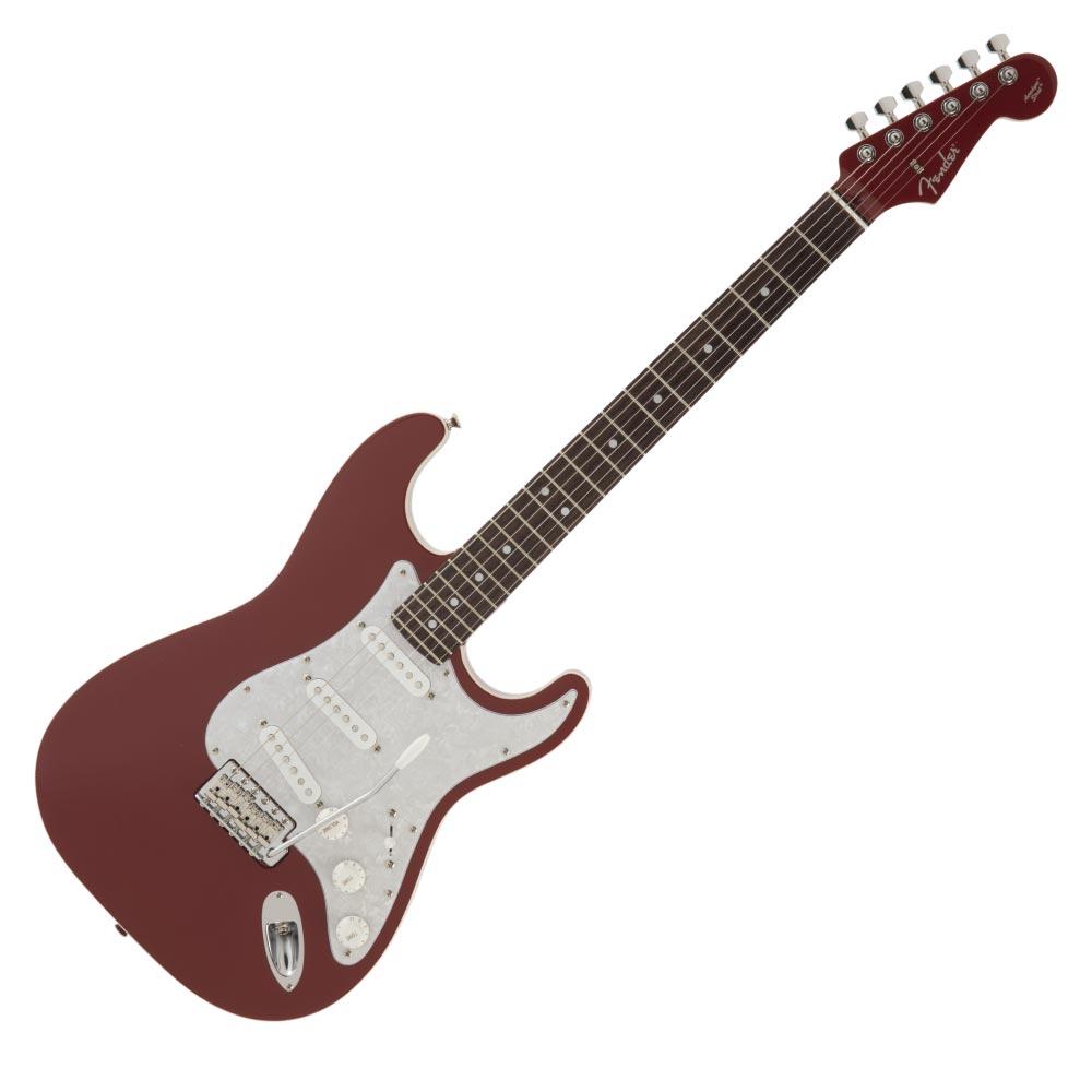 Fender FSR Aerodyne Stratocaster RW DKR エレキギター