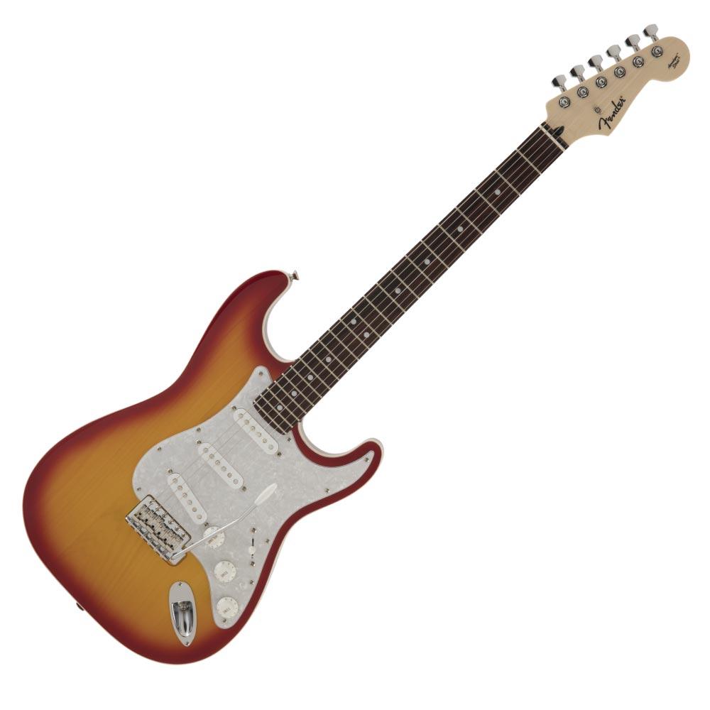 Fender FSR Aerodyne Stratocaster RW SSB エレキギター