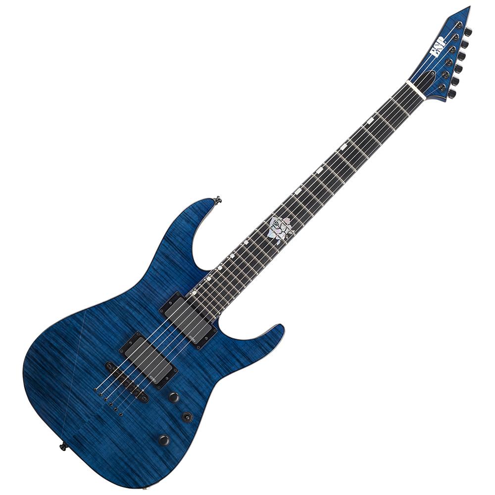 ESP M-II ROSELIA SAYO BanG Dream! Roselia 氷川紗夜モデル エレキギター
