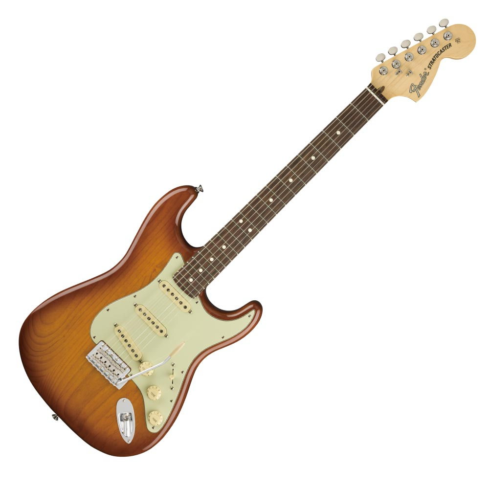Fender American Performer Stratocaster RW HBST エレキギター