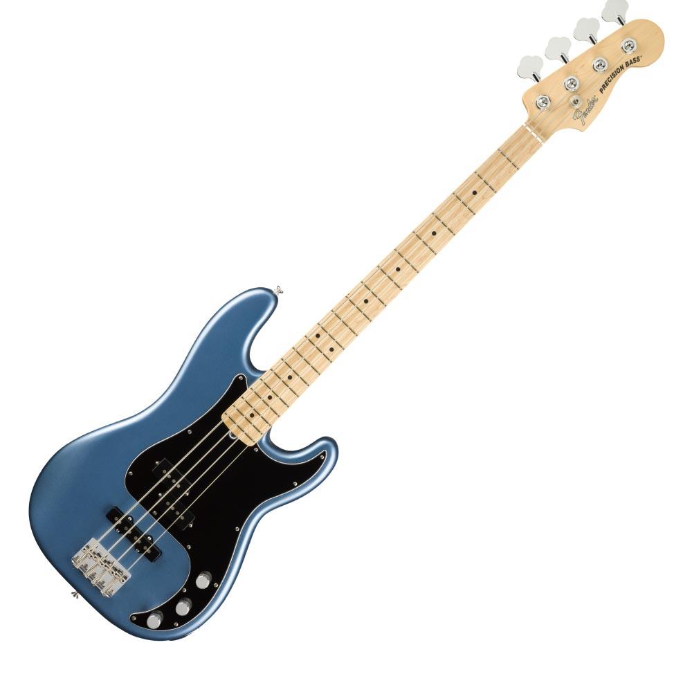 Fender American Performer Precision Bass MN SATIN LPB エレキベース