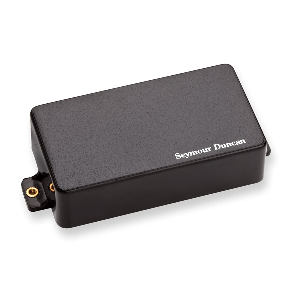 Seymour Duncan AHB-2b BLK Blackouts METAL Bridge ピックアップ