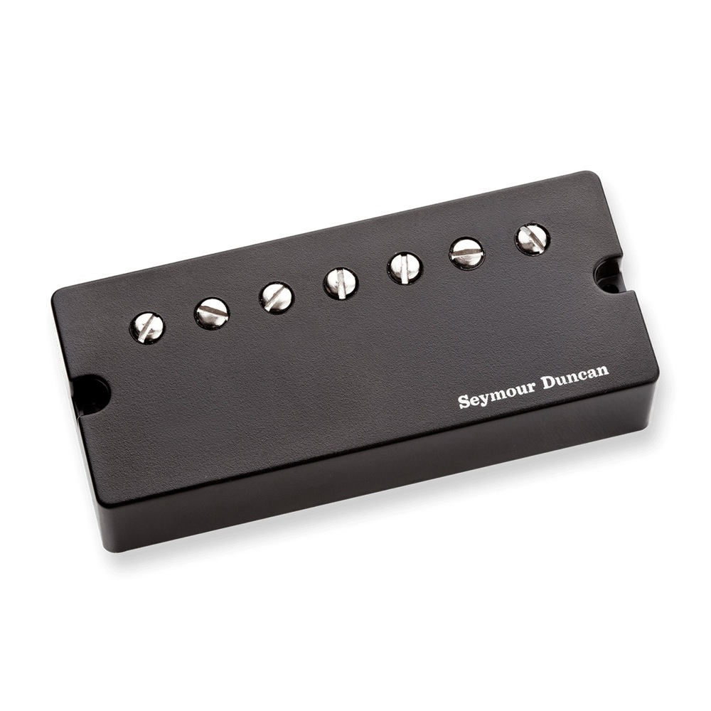 Seymour Duncan Sentient-7 Amt BLK Neck 7弦ギター用 アクティブ ピックアップ