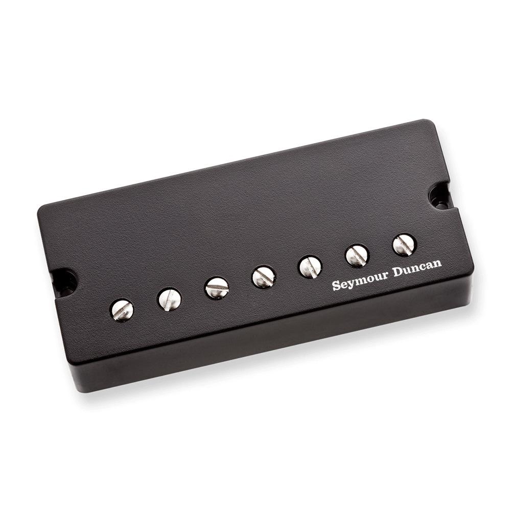 Seymour Duncan Nazgul-7 Amt BLK Bridge 7弦ギター用 アクティブ ピックアップ