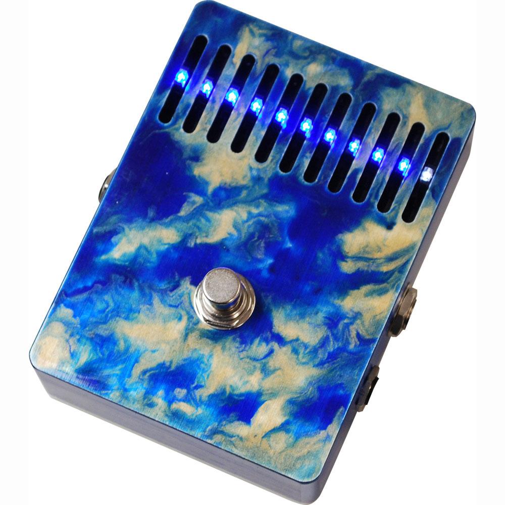 Leqtique 10Band EQ CLHD Swirled 10バンドグラフィックイコライザー