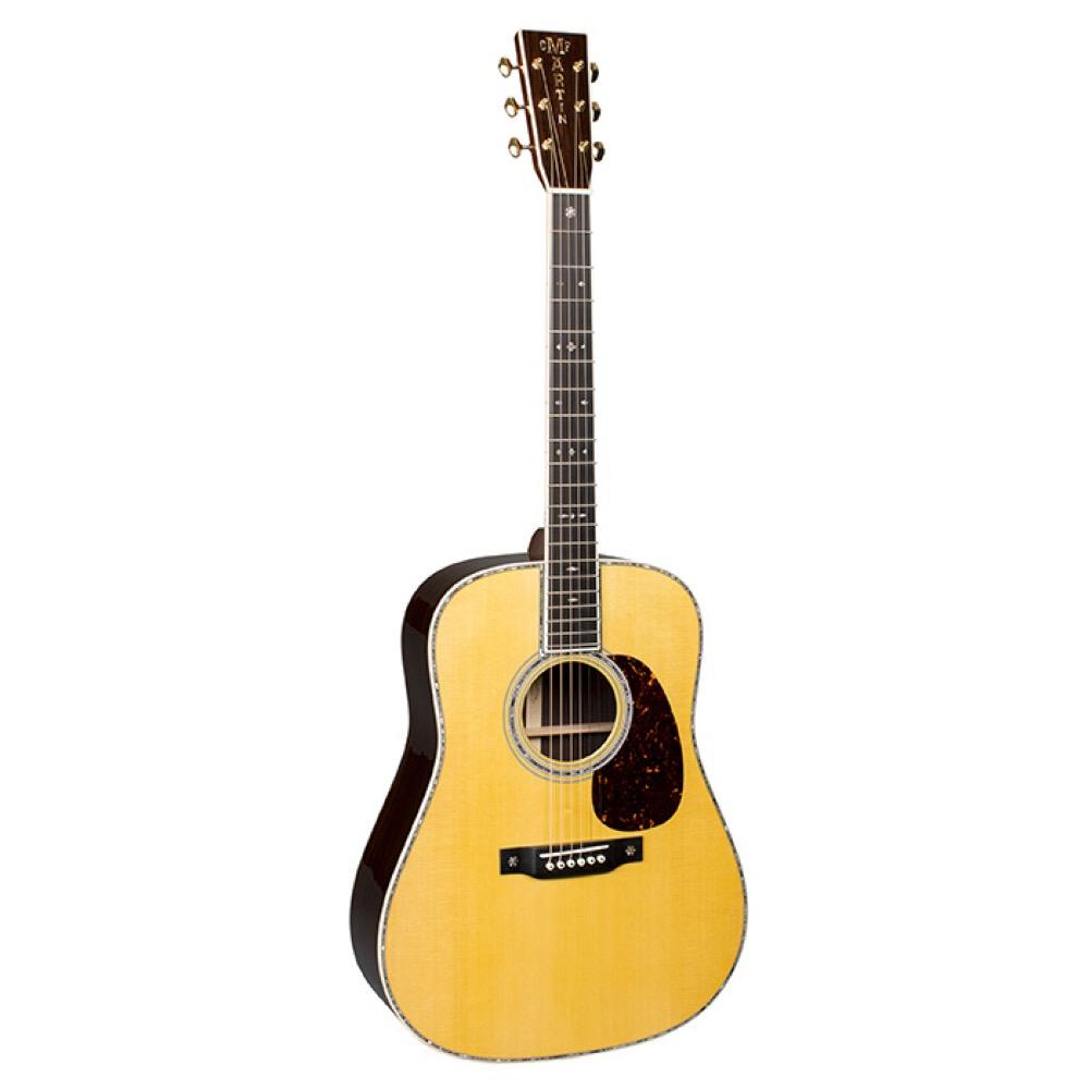 MARTIN D-42 Standard (2018) 正規輸入品 アコースティックギター